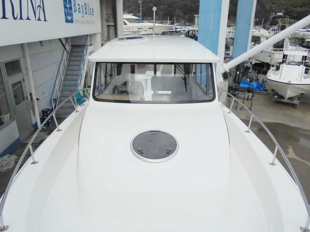 FR-29(試乗艇) 1