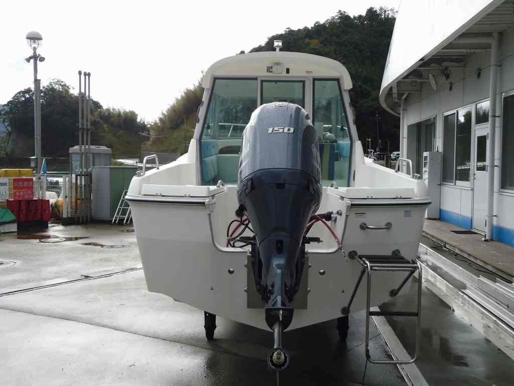 FC-24 O/B LTD 1