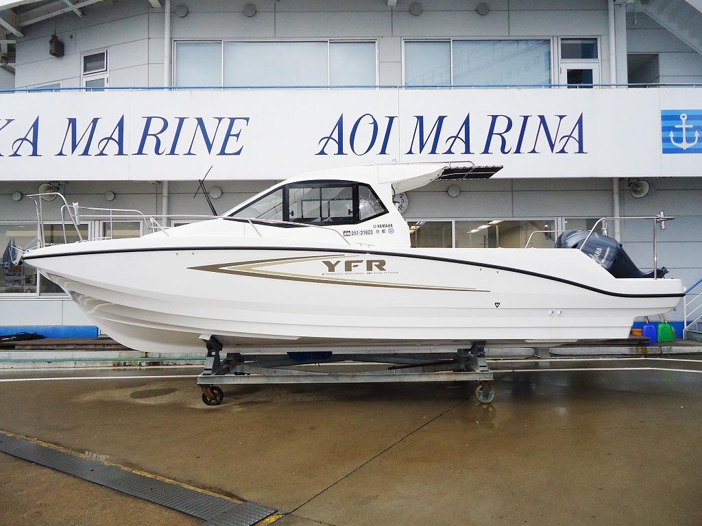 ヤマハ YFR-FSR
