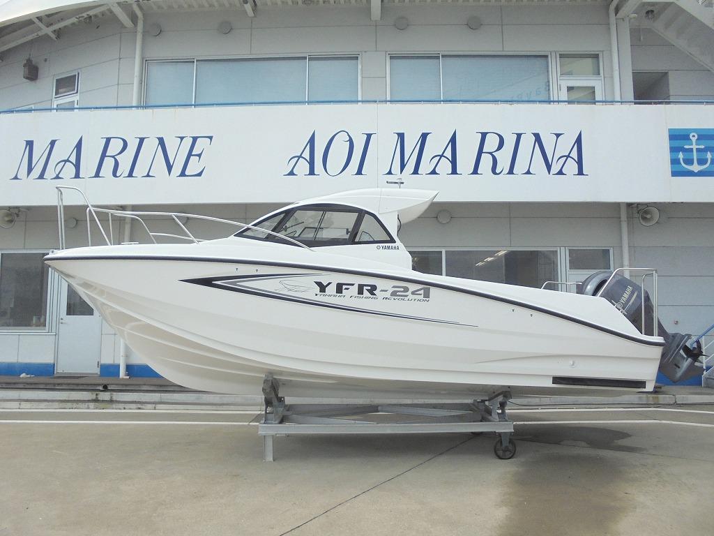 ヤマハ YFR-24 FSR
