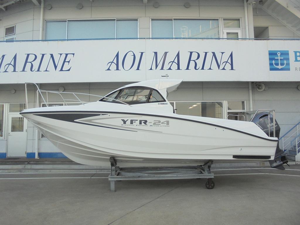 ヤマハ YFR-24 EX FSR